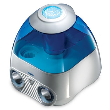 Vicks® Starry Night Cool Moisture Humidifier V3700