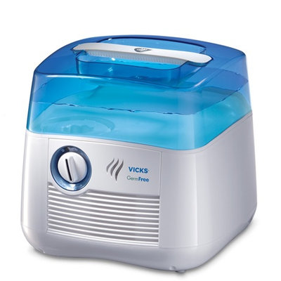 Vicks® Germ Free Cool Moisture Humidifier V3900