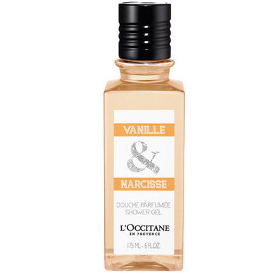 L'Occitane Vanille & Narcisse Shower Gel