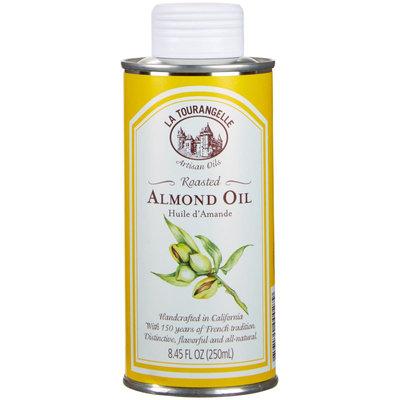 La Tourangelle Roasted Almond Oil - Roasted Almond - 8.45 oz