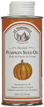 La Tourangelle Oil Pumpkin Seed 8.45 Fluid Oz. Pack Of 6