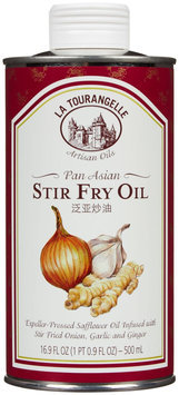 La Tourangelle Oil, Pan Asian Stir Fry