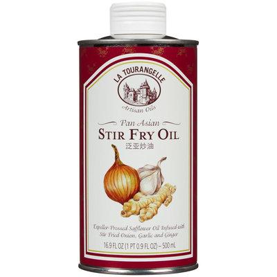 La Tourangelle Oil, Pan Asian Stir Fry