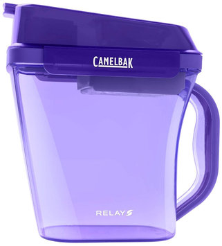 CamelBak Relay Water Filtration Pitcher Purple