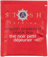 Stash Tea English Breakfast Black Tea, 100 ct