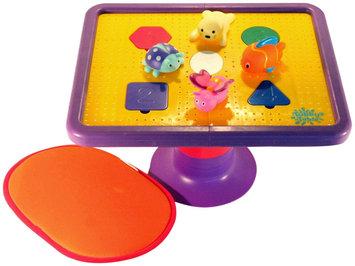Tubby Table w/ Tubby Buddies Zoo-Born Animals (includes non-slip bath mat) - 1 ct.