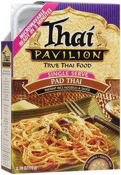 Thai Pavilion Pad Thai Single Serve Microwavable, 2.79 oz