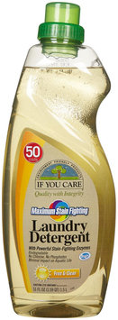 If You Care LIQ DET, STAIN FGHTNG,F & C, (Pack of 8)