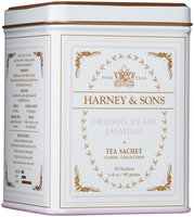 Harney & Sons Classic Dragon Pearl Jasmine Tea, 20 ct
