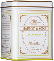 Harney & Sons Classic Citron Green Tea, 20 ct
