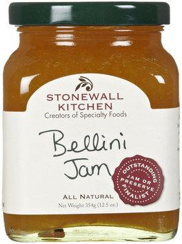 Stonewall Kitchen Bellini Jam by Stonewell Kitchen