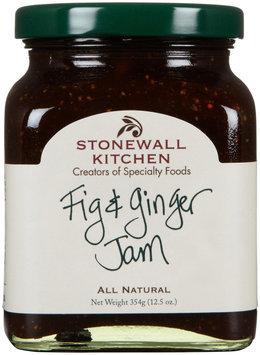 Stonewall Kitchen Fig & Ginger Jam, 12.5 oz