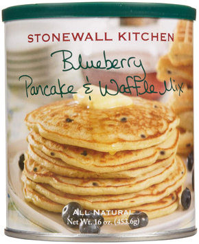 Stonewall Kitchen 16-oz. Pancake & Waffle Mix, Blueberry