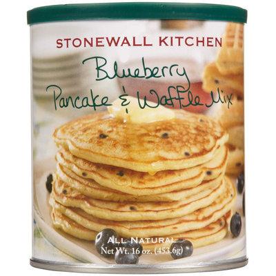 Stonewall Kitchen 16-oz. Pancake & Waffle Mix, Blueberry