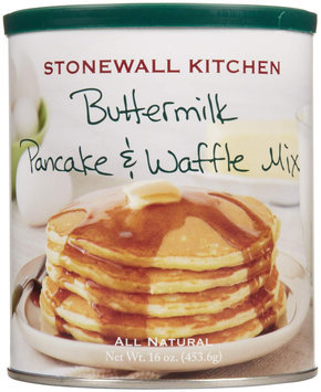 Stonewall Kitchen Pancake & Waffle Mix Buttermilk 16 oz