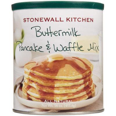 Stonewall Kitchen Pancake & Waffle Mix Buttermilk 16 oz