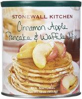 Stonewall Kitchen Cinnamon Apple Pancake & Waffle Mix, 16 oz.