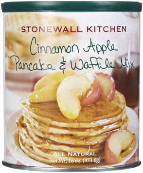 Stonewall Kitchen Cinnamon Apple Pancake & Waffle Mix, 16 oz.
