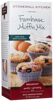 Stonewall Kitchen Farmhouse Muffin MIx 16.2 oz