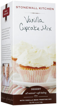 Stonewall Kitchen Cupcake with Frosting Mix Vanilla 22.5 oz