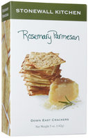 Rosemary Parmesan Crackers by Stonewall Kitchen
