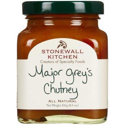 Stonewall Kitchen Major Grey's Chutney, 8.5 oz