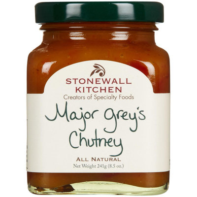 Stonewall Kitchen Major Grey's Chutney, 8.5 oz