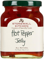 Stonewall Kitchen Hot Pepper Jelly, 13 oz