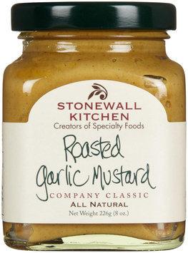 Stonewall Kitchen Roasted Garlic Mustard