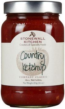 Stonewall Kitchen Country Ketchup 16 oz