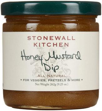Stonewall Kitchen Dip Honey Mustard 9.25 oz