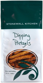 Stonewall Kitchen Dipping Pretzels, 6 oz