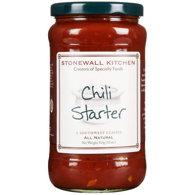 Stonewall Kitchen Sauce Roasted Garlic Basil 18.5 oz