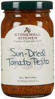 Stonewall Kitchen Sun-Dried Tomato Pesto, 8 oz