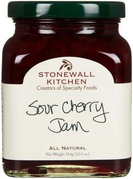 Stonewall Kitchen Sour Cherry Jam, 12.5 oz
