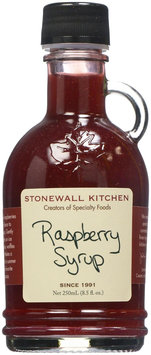 Raspberry Syrup by Stonewall Kitchen
