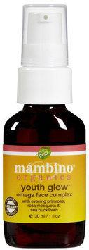 Mambino Organics Youth Glow Omega Face Complex