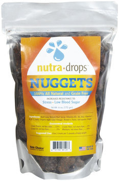 Vets Choice Health Extension Nutra Nuggets - 6oz