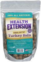 Vets Choice Health Extension Turkey Balls - 10oz