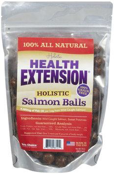 Vets Choice Health Extension Salmon Balls - 10oz