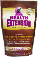 Health Extension Lamb & Brown Rice Little Bites
