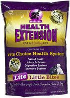 Health Extension Lite Little Bites