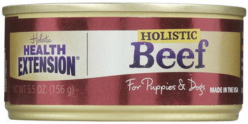 Health Extension Meaty Mix - Beef - 24x5.5 oz
