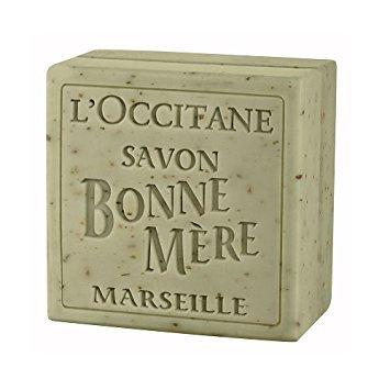 L'Occitane Verbena Bonne Mere Soap