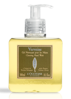 L'Occitane Verbena Cleansing Hand Wash
