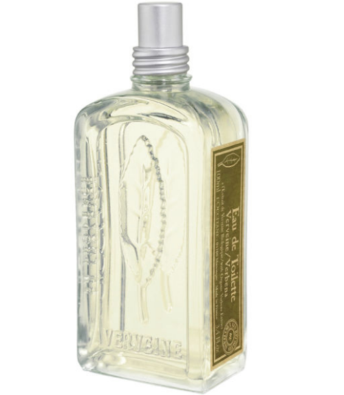 L'Occitane Verbena Eau De Toilette Spray