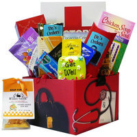 Art of Appreciation Gift Baskets Doctors Orders Get Well Soon Care.