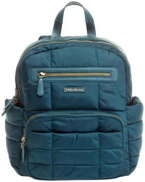 TWELVElittle Companion Backpack Diaper Bag - Teal
