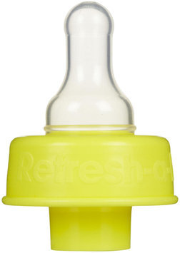 Refresh-a-Baby Bottle Adapter - Multicolor - 4 Pk ct.