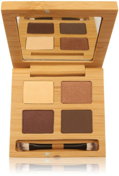 Antonym Cosmetics Organic Quattro Eyeshadow, Noisette